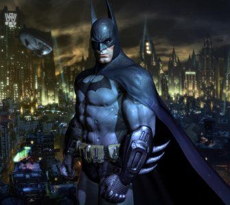 Batman: Arkham City – Armoured Edition - Test