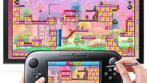 Mario vs. Donkey Kong (Wii U)