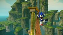 Sonic Boom: Rise of Lyric - Screenshots - Bild 2