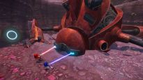 Sonic Boom: Rise of Lyric - Screenshots - Bild 7
