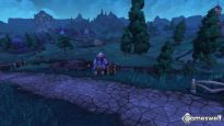 World of Warcraft: Warlords of Draenor - Beta - Screenshots - Bild 75