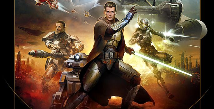 Star Wars: The Old Republic - Flashpoints & Operations Guide - Komplettlösung