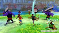 One Piece: Unlimited World Red - DLC - Screenshots - Bild 4