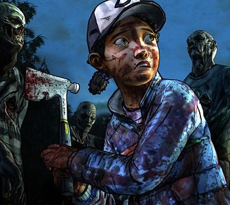 The Walking Dead: Season 2 – Episode 4: Amid the Ruins - Test