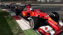 F1 2014 Hot Lap in Spa-Francorchamps - Video