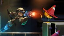 Mighty No. 9 Gameplay Trailer - Video