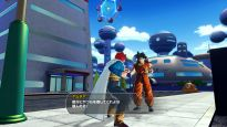 Dragon Ball Xenoverse - Screenshots - Bild 5