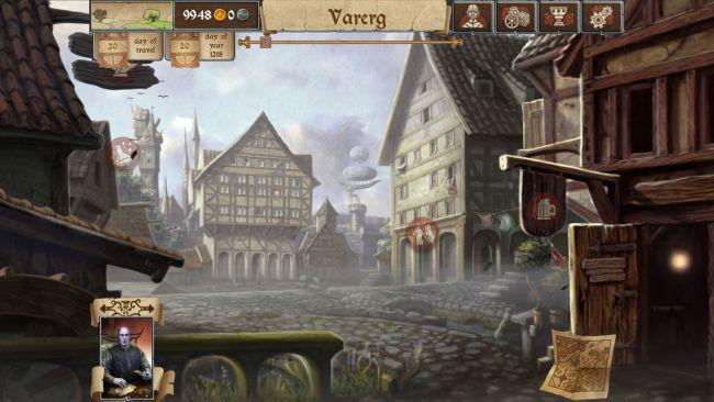 Merchants of Kaidan - Screenshots - Bild 13