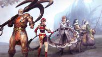 Warriors Orochi 3 Ultimate - Screenshots - Bild 32