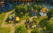 Die Siedler: Königreiche von Anteria - Screenshots - Bild 1