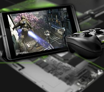 Nvidia Shield - Test