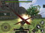 Monster Hunter Freedom Unite - Screenshots - Bild 1
