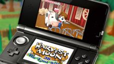 Harvest Moon: Das verlorene Tal - Screenshots