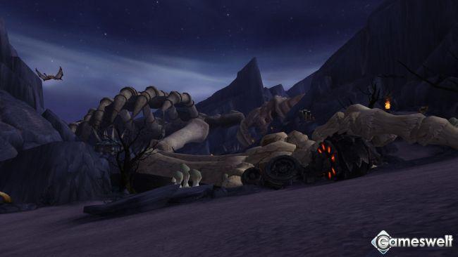 World of Warcraft: Warlords of Draenor - Beta - Screenshots - Bild 98