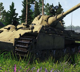 War Thunder - Test