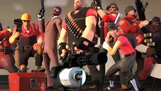 Team Fortress 2 - News