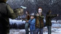 The Walking Dead: Season 2 - Episode 4: Amid the Ruins - Screenshots - Bild 1