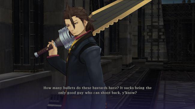 Tales of Xillia 2 - Screenshots - Bild 10