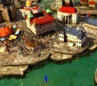 Rise of Venice - Test
