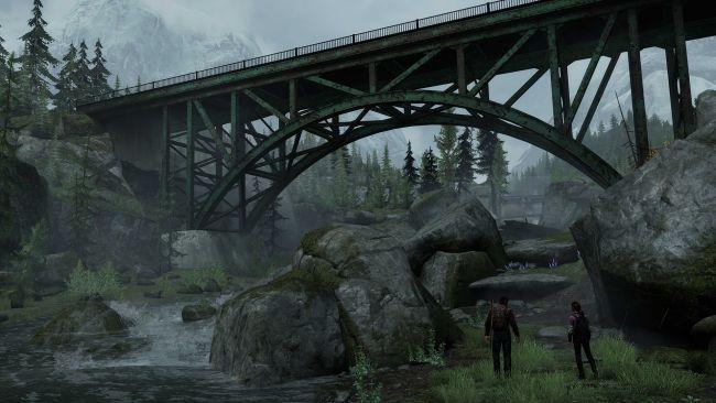 The Last of Us Remastered - Screenshots - Bild 1
