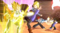 Dragon Ball Xenoverse - Screenshots - Bild 1