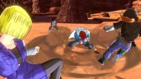 Dragon Ball Xenoverse - Screenshots - Bild 2