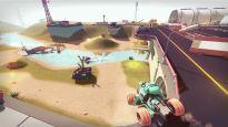 Gear Up - Screenshots - Bild 1