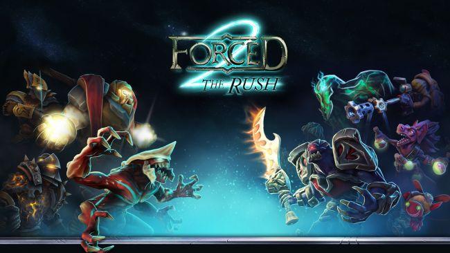 FORCED 2: The Rush - Screenshots - Bild 5