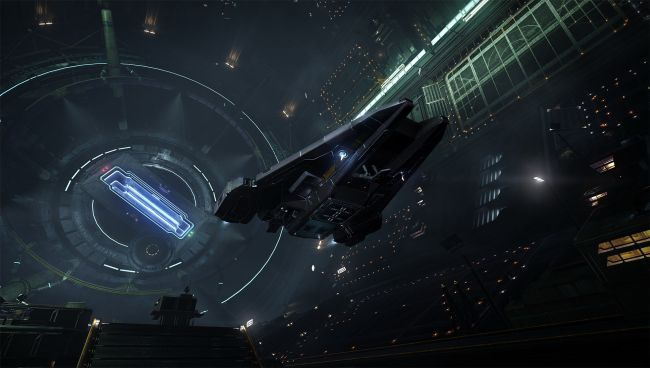 Elite: Dangerous - Screenshots - Bild 17