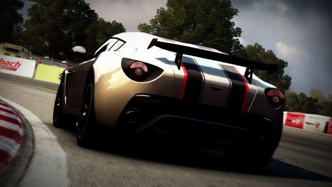 GRID: Autosport - DLC: Best of British - Screenshots - Bild 1