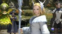 Final Fantasy XIV: A Realm Reborn - Screenshots - Bild 1