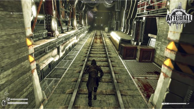 Afterfall: Reconquest - Screenshots - Bild 1