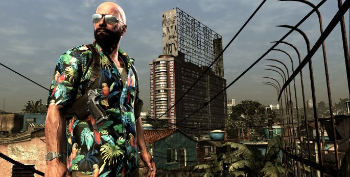 Max Payne 3 - Komplettlösung