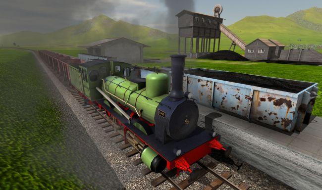 Train Fever - Screenshots - Bild 2