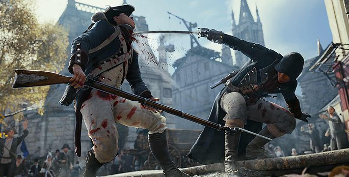 Assassin's Creed: Unity - Special