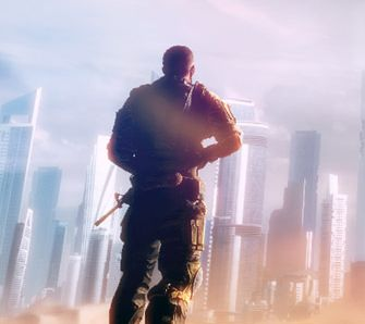 Spec Ops: The Line - Test