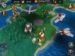 Sid Meier's Civilization Revolution 2 - Screenshots - Bild 1
