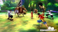 One Piece: Unlimited World Red - DLC - Screenshots - Bild 2