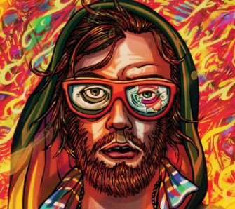 Hotline Miami 2: Wrong Number - Test