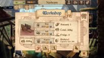 Merchants of Kaidan - Screenshots - Bild 7