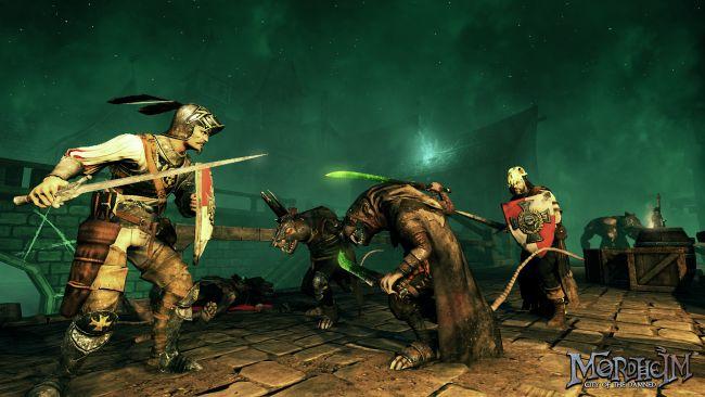 Mordheim: City of the Damned - Screenshots - Bild 5