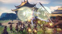 Warriors Orochi 3 Ultimate - Screenshots - Bild 4