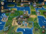 Sid Meier's Civilization Revolution 2 - Screenshots - Bild 3
