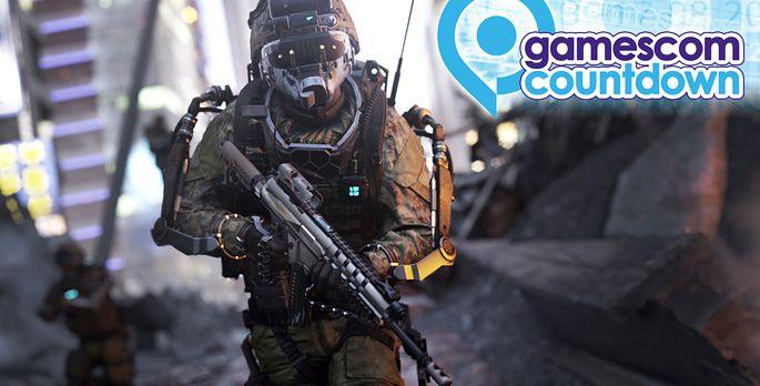 Call of Duty: Advanced Warfare - Special