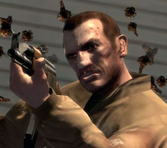 Grand Theft Auto IV - Preview