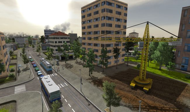 Train Fever - Screenshots - Bild 4