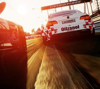 Project CARS - Test
