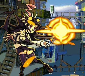 Skullgirls - Preview