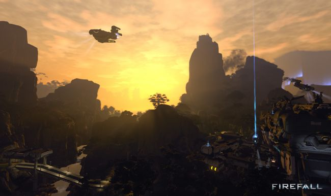 FireFall - Screenshots - Bild 18