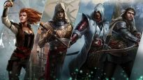 Assassin's Creed Memories - News